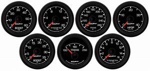 Auto Press Releases - Auto Meter - Update the Dash and ...