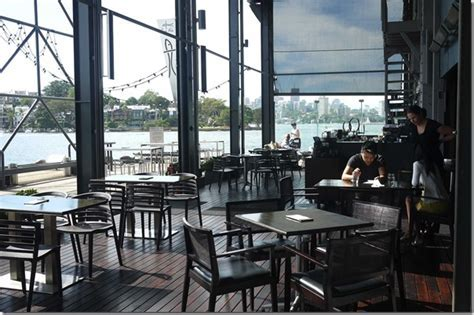 Flying Fish, Jones Bay Wharf, Sydney   ChopinandMysaucepan
