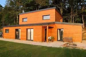 Les Plus Belles Maisons : les maisons en bois des lecteurs les plus belles maisons ~ Melissatoandfro.com Idées de Décoration