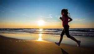 5 Best Running Routes At The Jersey Shore  With Maps