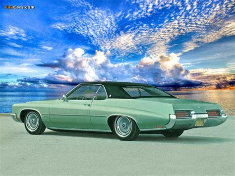 Pictures of Buick Centurion 2-door Hardtop (46647) 1971 ...