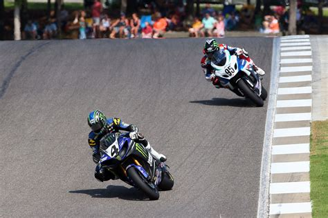2007 Ama Superbike Photos