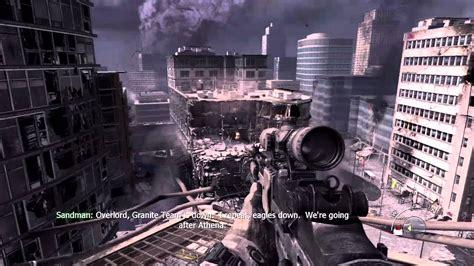 Call Of Duty Modern Warfare 3  Walkthrough  Part 19