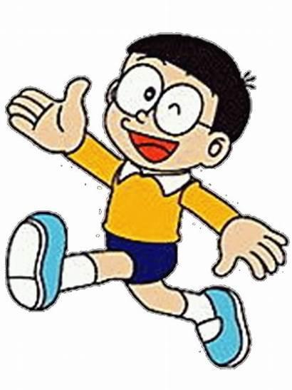 Nobita Shizuka Nobi Clipart Doraemon Character Anime