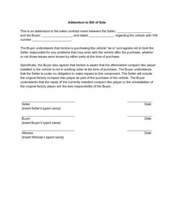 where do i get a bill of sale form how to write a bill of sale with pictures wikihow