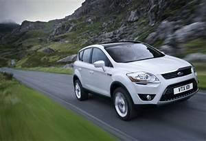 Ford Kuga Essence Occasion : ford kuga en essence moniteur automobile ~ Gottalentnigeria.com Avis de Voitures