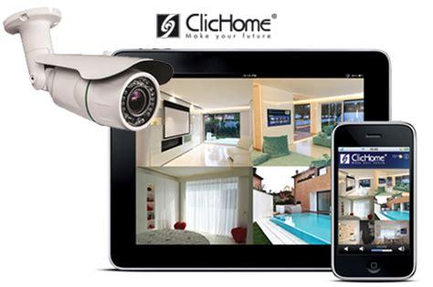 Telecamere In Casa by Videosorveglianza 3 0 Impianti Di Domotica Sicurezza