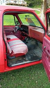 1987 Dodge D150 Slant Six 4 Speed Southern Truck For Sale