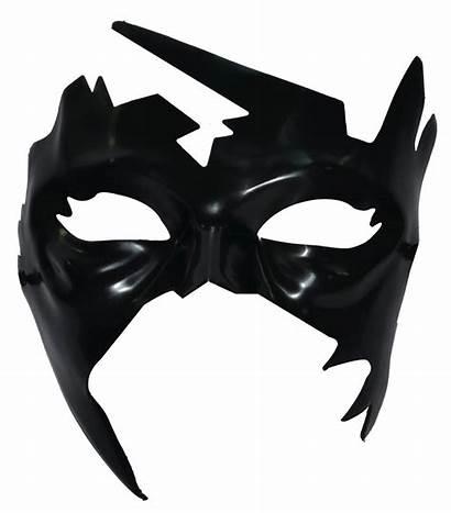 Mask Krrish Clipart Transparent Face Hero Super