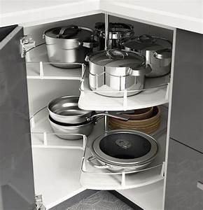 Rangement Placard Cuisine : accessoires rangement cuisine ikea ~ Teatrodelosmanantiales.com Idées de Décoration