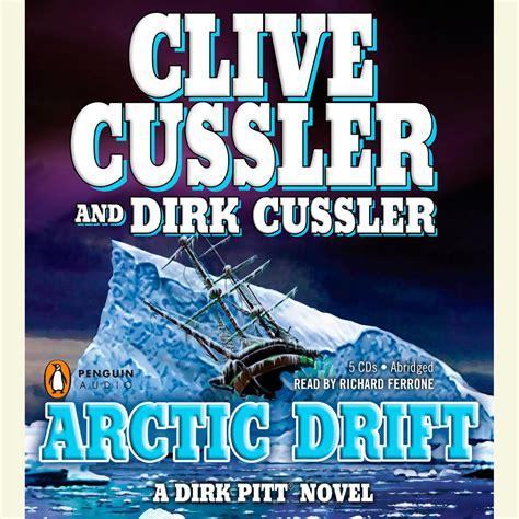 arctic drift audiobook abridged listen instantly