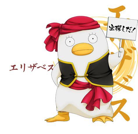 ko elizabeth gintama zerochan anime image board