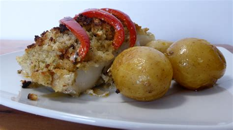 comment cuisiner la morue morue avec de maïs bacalhau com broa recette