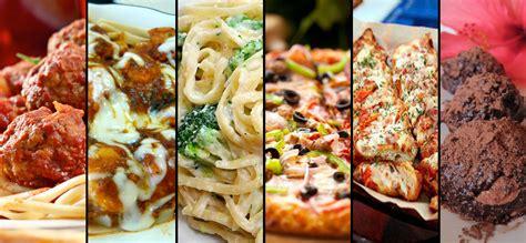 italie cuisine explore the tastes of italy at this year 39 s cuisine