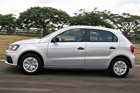 Avaliação Vw Gol 10 Trendline  Motor Show