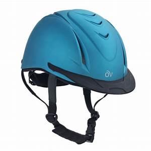 Ovation Schooler Helmet Size Chart Ovation Metallic Schooler Helmet