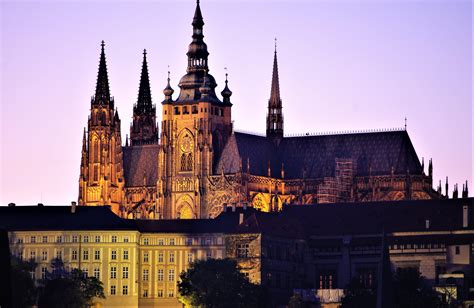 Prague Castle To Host Open Day On Saturday October 6