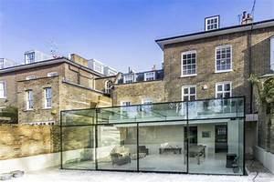 Idee agrandissement maison 50 extensions esthetiques for Awesome maison toit en verre 2 idee agrandissement maison 50 extensions esthetiques
