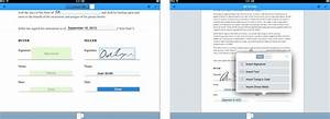 best document signing apps for ipad sign and send no pen With documents to go app ipad