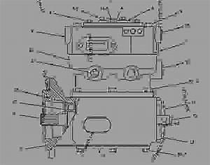 4p2975 Air Compressor Group -  U0414 U0432 U0438 U0433 U0430 U0442 U0435 U043b U044c -  U043f U0440 U043e U043c U044b U0448 U043b U0435 U043d U043d U044b U0439 Caterpillar 3304b
