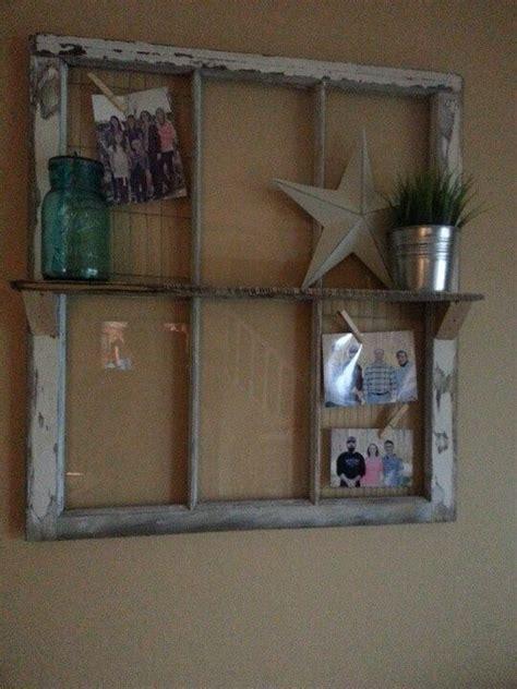 window projects  window  pallet wood shelf