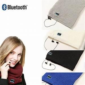 Bluetooth Infinity Scarf  U2013 Vistashops