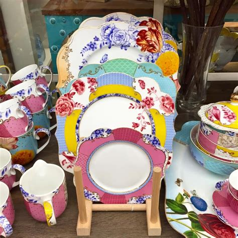 Pip Studio Amsterdam by Pip Studio Amsterdam Tableware Home Kitchen