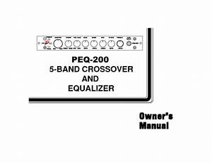 Stereo Equalizer
