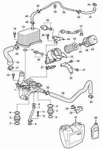 Porsche 996 Turbo 997 Turbo Oil Filter O