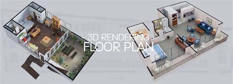 floor plan services architectural  floor plan rendering