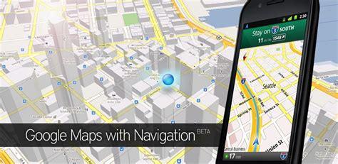 mapquest app for android maps 5 2 1 with navigation unlocked for android