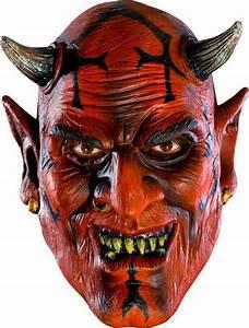 Devil Mask – Festival Collections