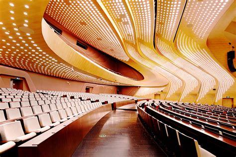 2015 al design awards nanjing international youth cultural center nanjing china