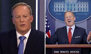 BBC newsnight: Trump's ex-Press Secretary Sean Spicer ...