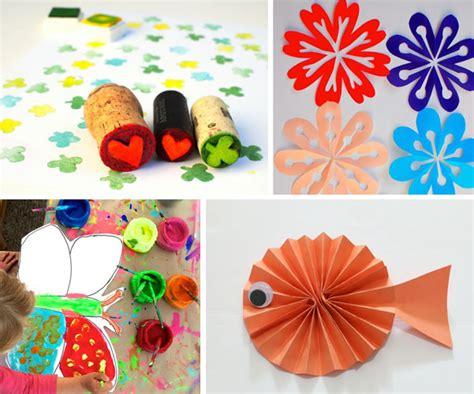 arts and crafts ideas 58 summer c ideas artbar 6729