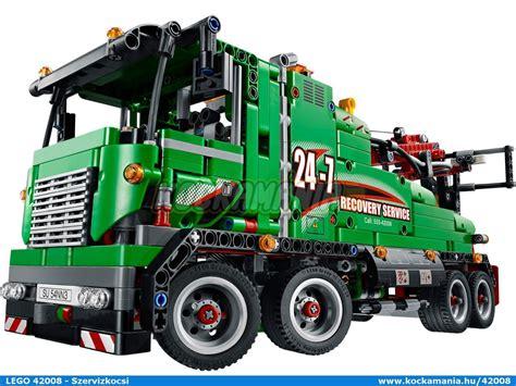 technic truck technic service truck buy online in south africa
