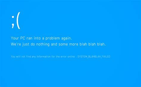 blue screen   error code xc