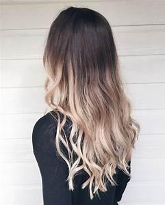 Ombre Hair Blond Polaire : un ombr hair vzg56 slabtownrib ~ Nature-et-papiers.com Idées de Décoration