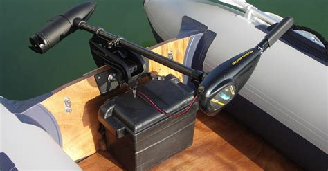 Boat Battery For Trolling Motor by Best Trolling Motor Battery How To Choose The Right Type