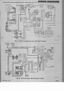 1990 Chevy Kodiak Wiring Diagram