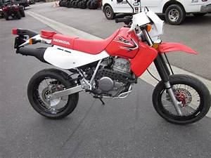 Honda Xr650l Supermoto Parts
