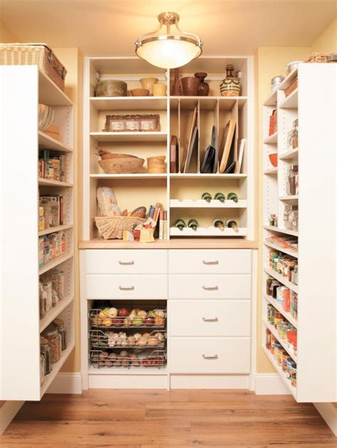 Pantry Design Ideas Small Kitchen 18 Kitchen Pantry Ideas Designs Design Trends