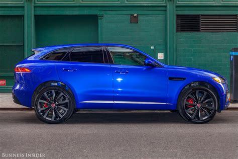 Jaguar announces E-PACE SUV - Business Insider