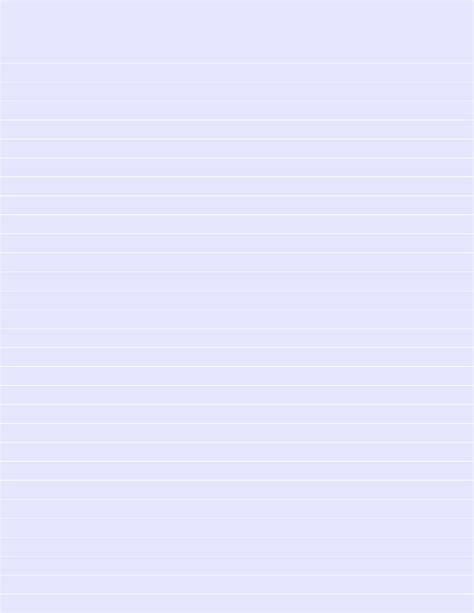 light blue resume paper