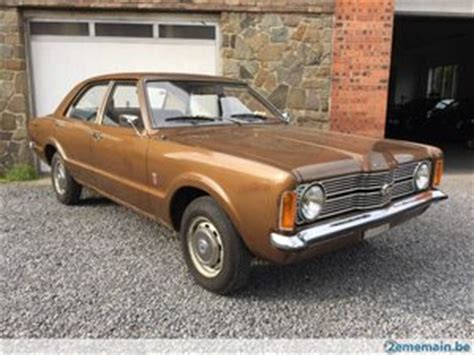 ford taunus ford taunus  ccer propriovoiture