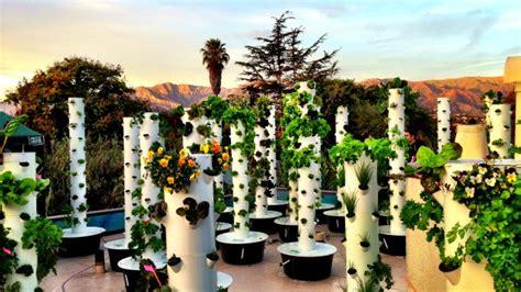 tower garden for tower garden