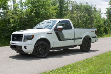F 150 Reviews by 2014 Ford F 150 Tremor Review