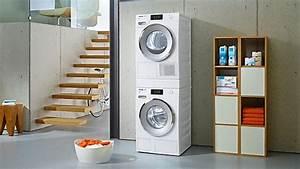 Waschmaschine Trockner Kombi : miele waschmaschinen trockner und b gelstationen ~ Frokenaadalensverden.com Haus und Dekorationen