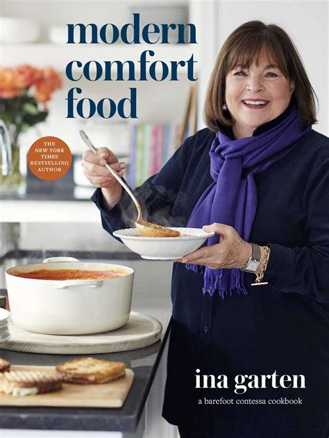 ina garten barefoot contessa dishes about new comfort