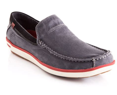 Skechers Boat Shoes Australia by Catchoftheday Au Skechers S Naven Spencer Boat